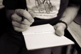 Ziua Scrisului de Mână sau... când ai pus ultima dată mâna pe un stilou?