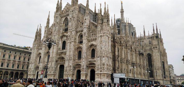Milano la pas. Ce poți să vizitezi într-o singură zi și ce aplicații te ajută