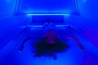 Terapia prin plutire - experiența de relaxare pe care o recomand tuturor