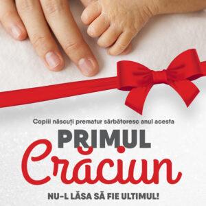 Oare Moș Crăciun vine și la copiii născuți prematur? Asigură-te că da!