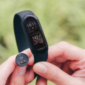 Afișează-ți glicemia pe ceas, cu Xiaomi Mi Band și Amazfit Band |  #DT1