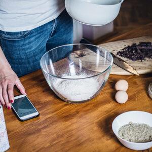 Tips & tricks în bucătăria cu diabet de tip 1